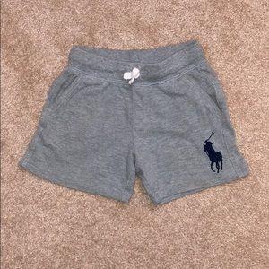 Polo Comfy Shorts